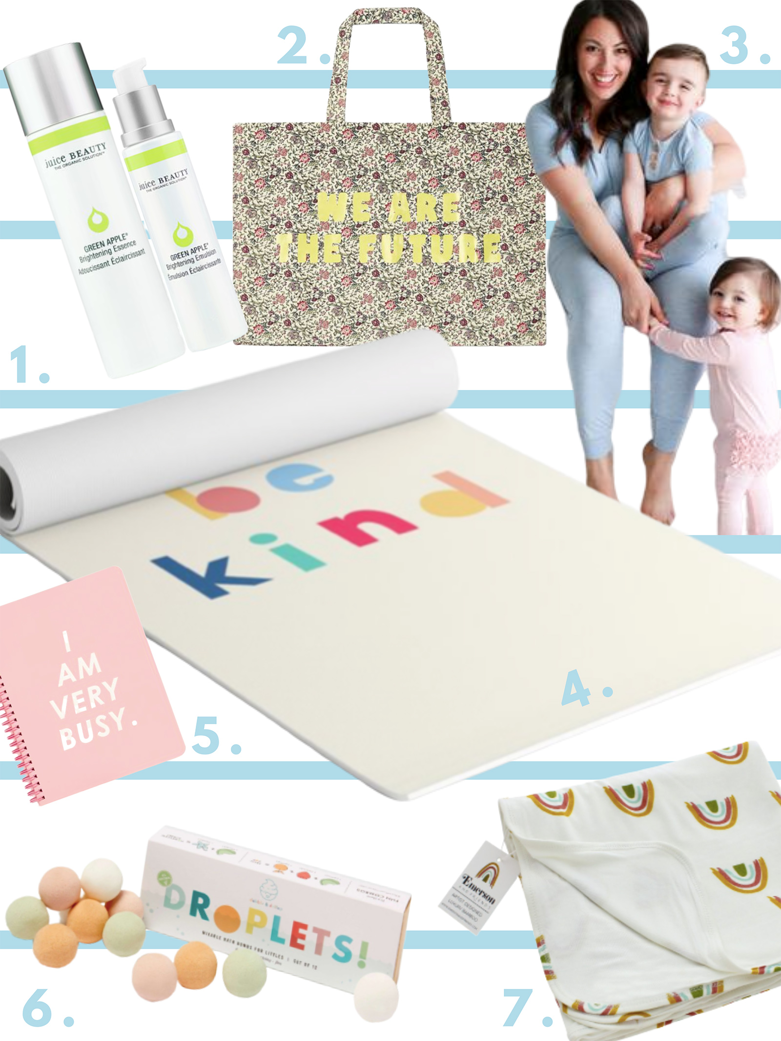 Poster Child Magazine - Mother's Day