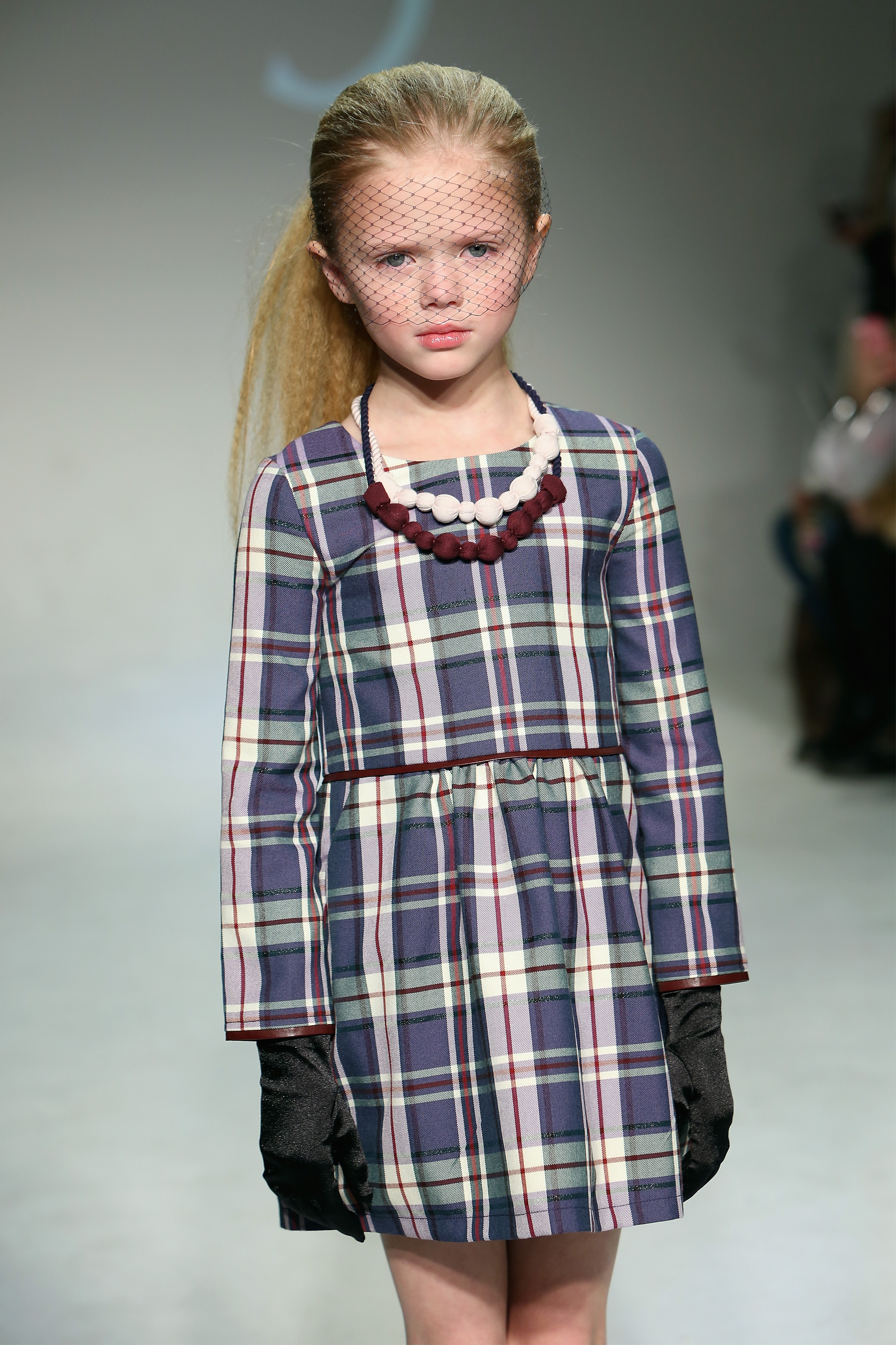 IMOGA Collection, F/W 2015 at PetiteParade - Poster Child